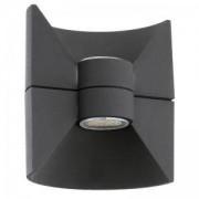 EGLO Redondo wandlamp LED antraciet