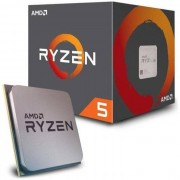 Amd RYZEN 5 1500X 3.7GHZ 4 CORE 65W