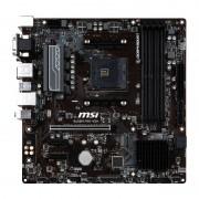 Placa de baza MSI B450M PRO-VDH AMD AM4 mATX