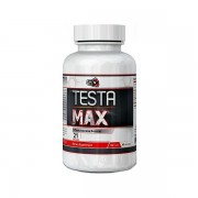 Testa Max, D-aspartic, 84 capsule