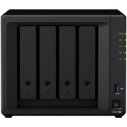 "Synology DS920+ Diskstation 4 bay 3.5"" / 2.5"" NAS plus 2x M.2"