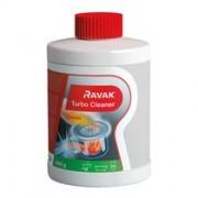 Ravak Cleaner Turbo 1000 ml lefolyó tisztító X01105