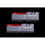 DDR4 8GB (2x4GB), DDR4 3200, CL16, DIMM 288-pin, G.Skill Trident Z F4-3200C16D-8GTZB, 36mj