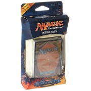 Magic The Gathering M14: Mtg: 2014 Core Set Intro Pack: Lightforce Theme Deck (Includes 2 Booster Packs)