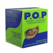 P.O.P. Poudre de chair d'huître - 75 gélules