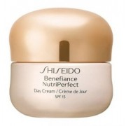 Shiseido Benefiance Nutriperfect - Day Cream SPF15 50ml Vaso