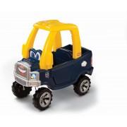Little Tikes Cozy Truck - Loopauto - Blauw/Geel