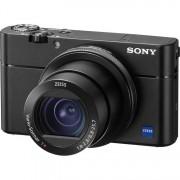 Sony Cyber-Shot DSC-RX100 V - MENU' INGLESE - 2 Anni Di Garanzia in Italia