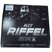 Kit Transmissão 120H GS-500E Riffel