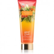 Victoria's Secret Sunset Crush leche corporal para mujer 236 ml