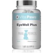 Simply Supplements EyeWell Plus para Perros - 90 Cápsulas para espolvorear