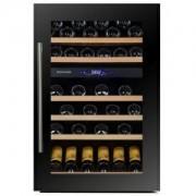 0202140053 - Hladnjak za vino ugradbeni Dunavox DX-57.146DBK