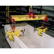 Greifer PB Greifbereich 700 - 1000 mm Tragfähigkeit 1000 kg