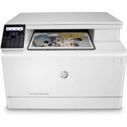 Impresora Multifunción HP LaserJet Pro M180nw