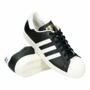 Superstar 80s Black