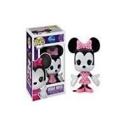 Boneco Funko Pop Walt Disney Minnie Mouse