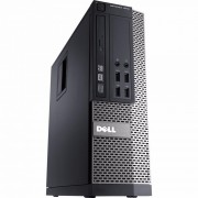GABINETE DELL INTEL CORE I3 4GB RAM HD 500 DVD WIFI