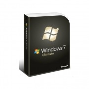 Microsoft Windows 7 Ultimate SP1 64 Bit OEM Vollversion inkl.USB Medium