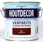Hermadix houtdecor 651 teak 2500 ml