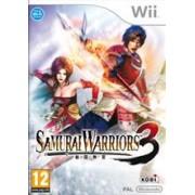 Samurai Warriors 3 Nintendo Wii