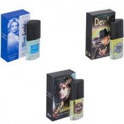 My Tune Combo Blue Lady-Devdas-Killer Perfume