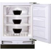 CDA FW283 Built Under Freezer - White