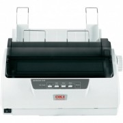 OKI Stampante Aghi ML1120ECO PRT 9 AGHI 80 CLN VMAX 375 CPS PAR USB