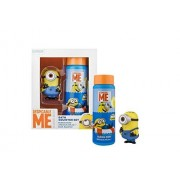 Despicable Me Bath Fun Squirter Set 250 ml by
