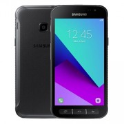 Samsung smartphone Galaxy Xcover 4 zwart