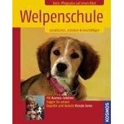 Renate Jones - Welpenschule: Sozialisieren, erziehen & beschäftigen - Preis vom 18.10.2020 04:52:00 h