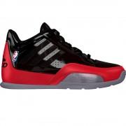 Adidas Детски Баскетболни Обувки Series 2015 NBA K Black D69656