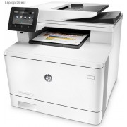 HP Colour LaserJet Pro M477fdn Multifunction Laser Printer with Fax