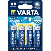 Elem, AA ceruza, 4 db, VARTA \High Energy\ [4 db]