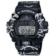 Мъжки часовник Casio G-Shock X-LARGE LIMITED EDITION FUTURA GD-X6900FTR-1ER