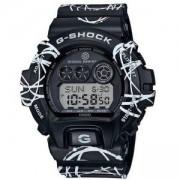 Мъжки часовник Casio G-Shock X-LARGE LIMITED EDITION FUTURA GD-X6900FTR-1ER