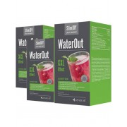 WaterOut XXL Trio - Special offer