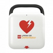 Samaritan LIFEPAK CR2 AED wifi semi-automaat NL - Pakket