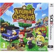 Animal Crossing New Leaf Welcome Amiibo Nintendo 3DS