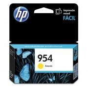 Cartucho HP de Tinta 954-Amarillo