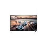 Smart TV 8K Samsung QLED 65 IA Upscaling, Direct Full Array e Wi-Fi