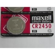 CR 2450 Gombelem Lítium 3V