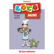 Boosterbox Mini Loco - Ik Kan Rekenen (6-7 jaar)
