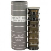 Bill Blass Amazing Eau De Toilette Spray 1.7 oz / 50.28 mL Men's Fragrance 416756