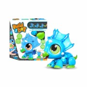 Dino Robotel interactiv (DE) - Build a Bot
