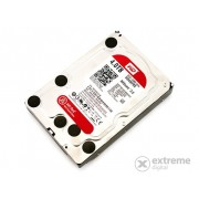 HDD Unutarnji Western Digital WD40EFRX SATA3 Red 4,0TB/64MB