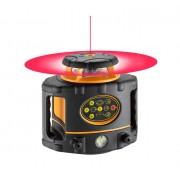 Nivela laser rotativa automata FL 260VA cu receptor FR 77MM