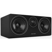 Acoustic Energy AE107 Centre Speaker Satin Black