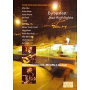 Europafest: Jazz Highlights [DVD]