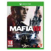 Mafia III Xbox One Game