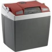 Lada frigorifica termoelectrica auto Mobicool G26 AC-DC 25L 12V DC 230V AC marsala-grey
